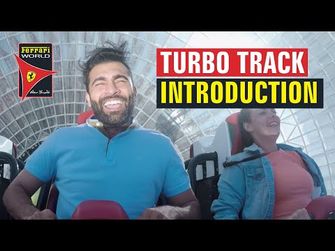 Get ready to #TurboTrack! Coming soon...