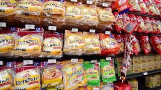 Мексика, магазины в Мексике, Канкун, Ривьера Майя. Продукты питания. Цены в Мексике.