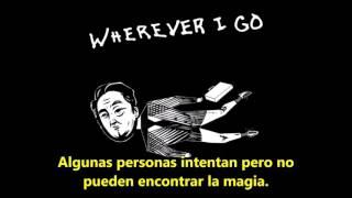 OneRepublic-Wherever I go Subtitulado al Español  2016