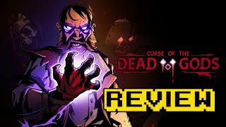 Curse of the Dead Gods Review (Video Game Video Review)