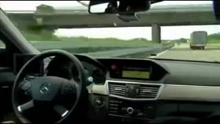 التكنولوجيا الالمانية الحديثة في السيارات
