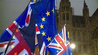 Ratlosigkeit nach herber Brexit-Niederlage in London