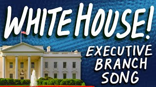 """White House"" - Executive Branch Song (Flo Rida's ""My House"" Parody) - Ben Leddy"