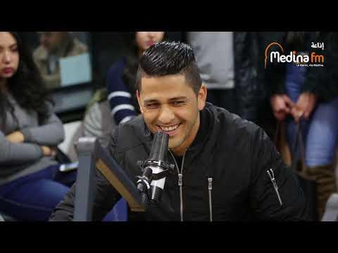 YouNess - Moul Chateau &  Abir El Abed sur MEDINA FM/ يونس مول شاطُو - عبير العابد