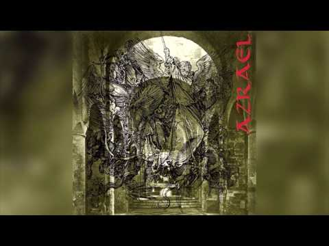 Azrael - There Shall Be No Answer (Full album HQ)