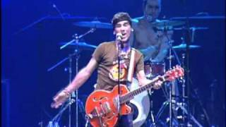 Manu Chao - Por El Suelo - Live @ Caracas