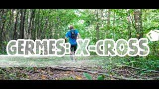 2 НОЯБРЯ 2019 | ТРЕЙЛ GERMES: X-CROSS 2019 | ТРЕЙЛРАННИНГ | TRAILRUNNING