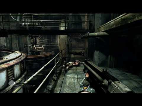E3 2010 Stage Demo: Rage