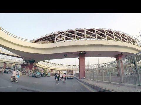 Ferouzpur Road, Lahore, Punjab, Pakistan