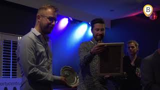 Huldiging Elburgse Kampioenen 2019