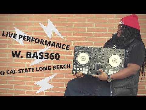 Valentine's Day Performance with Bas360A  - BUMBOCLAAT VLOG