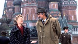 TunePlay - THE RUSSIA HOUSE (1990) Jerry Goldsmith with Branford Marsalis