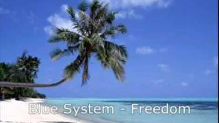 Blue System Freedom
