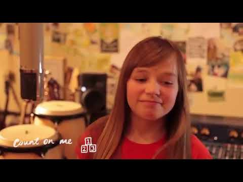 Count On Me-Connie Talbot Free Download