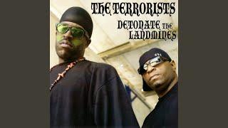 Street Gangsta Politics (feat. Ebony Blaze & Rich Hotep)