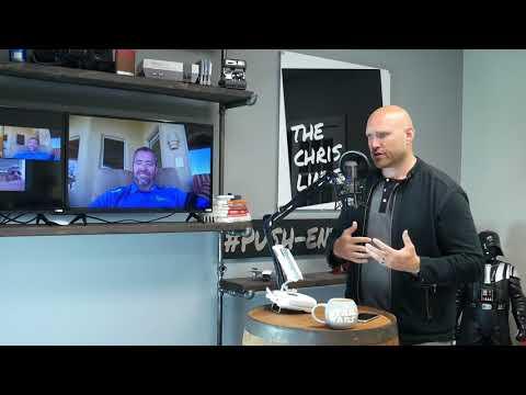 #Push Entrepreneur Episode 1: Chad Nikkel And I Discuss Effective Practice