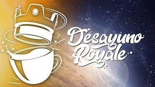 EL CALENDARIO CÓSMICO | Desayuno Royale