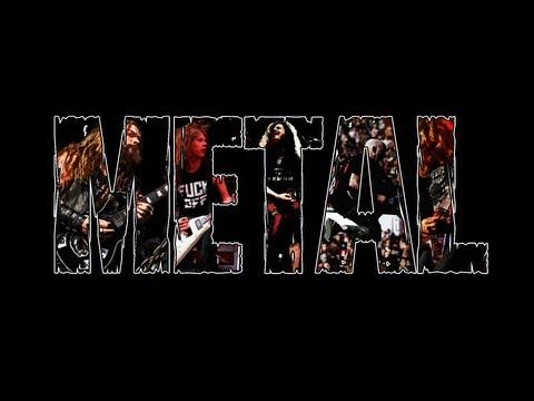 Metal Mix [1h 30min]