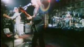 The Police- Walking On the Moon live Around the world