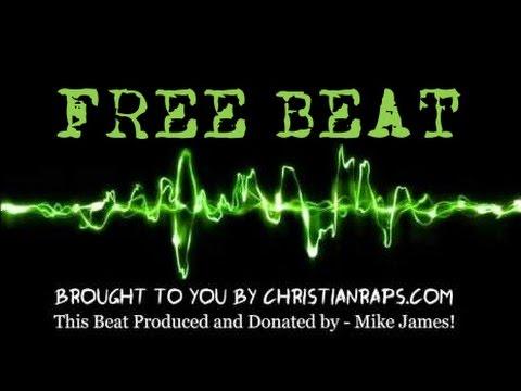 "Christian Rap – FREE BEAT – ""Hip Hop Instrumental"" Nothing Without God(@ChristianRapz)"