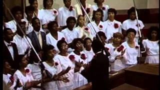 """The Lord Is Coming Back""  Memphis S.D.A. Mass Choir"