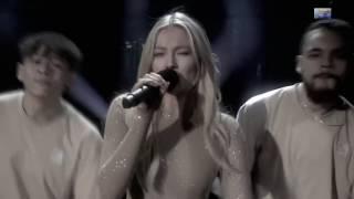 Astrid S - Hurts So Good (Live NRK Spellemannprisen 2017)