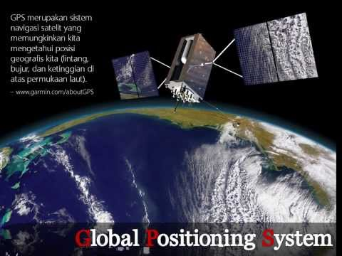GPS vs GIS (Global Positioning System & Geographic information System)