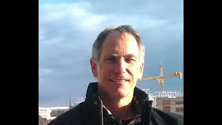 Sam Raskin from the DOE explains Zero Energy Ready (EP02)