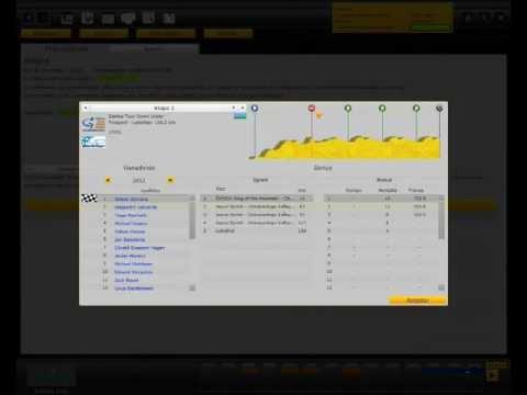 PCM 2012 - Astana Pro Team - T1 - Creación del equipo