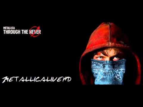Metallica - Cyanide (Through the never)