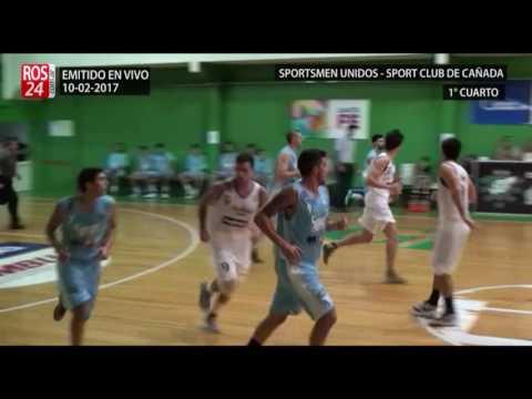 Sportsmen Unidos - Sport Club Cañada