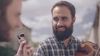 The Curious Bards - Vidéo clip 2018