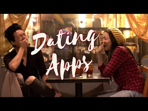 i am dating app