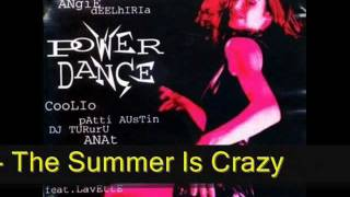 Coletaneas Dance 90