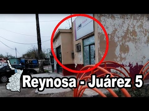 El Peor Modulo Del Ine En Reynosa Jimmy Reyes Youtube