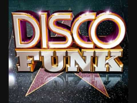 Funky Disco House Playlist