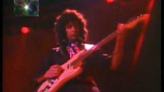 ♫ Ritchie Blackmore- Maybe next time ♫ (live)