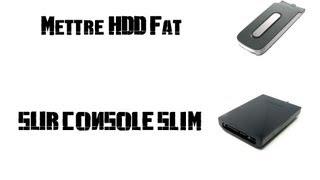 Xbox 360 | Utiliser Son Ancien Disque Dur De Xbox | Explications + Tuto