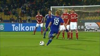 FIFAワールドカップ2010 ハイライト