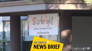 Starbright Children's Development Centre's autism program closing soon