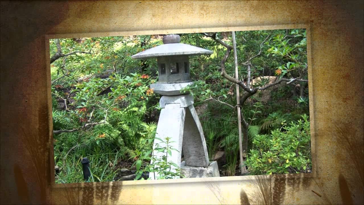 Morikami Museum and Japanese Gardens in Delray Beach, FL. - YouTube