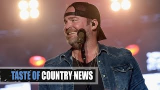 "Lee Brice's New Song ""Boy"" Floored Him"