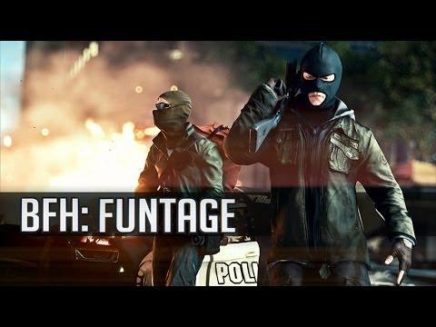 Battlefield: Hardline - Funtage