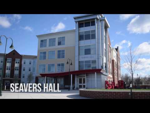 Shippensburg University - Suite Tours