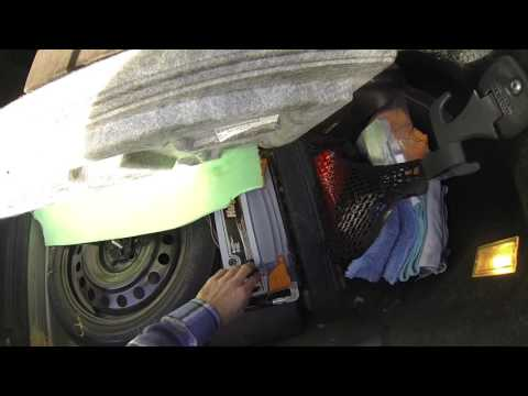 2011 Chevy Cruze Subwoofer Install from YouTube · High Definition · Duration:  3 minutes 32 seconds  · 18,000+ views · uploaded on 1/18/2015 · uploaded by dpaden30