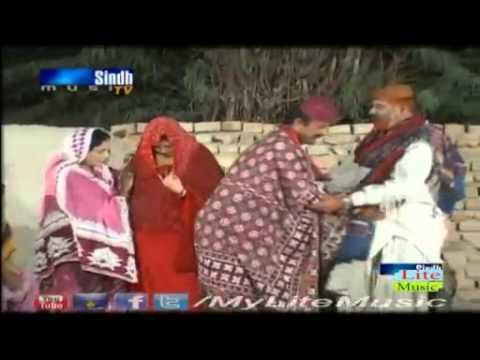 Addi Konj By Samina Kanwal -Sindh Tv-Sindhi Song.mp4