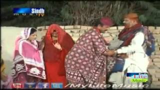 Addi Konj By Samina Kanwal -Sindh Tv-Sindhi Song.mp4