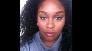 Aliexpress Brazilian Hair   Unboxing & Install Thumbnail