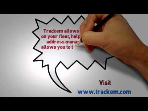GPS Tracking Software Can Help With Your Fleet Management!