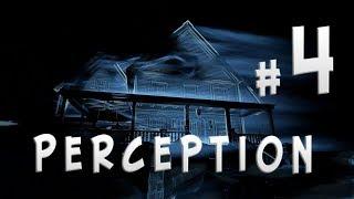 Прохождение Perception/Восприятие #4